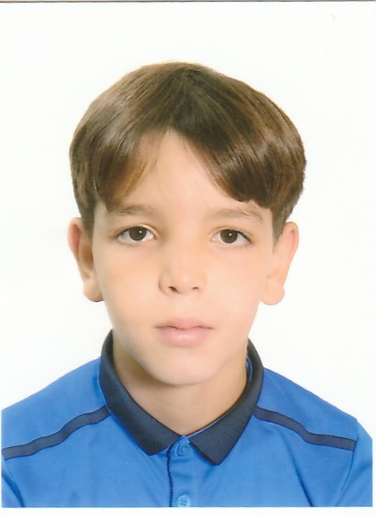 KERDACHE Chouaib