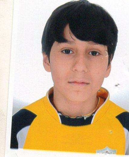 KHALED Abdelkoudous