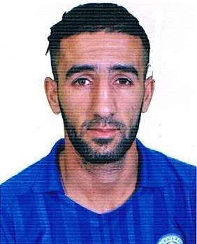 KHALFI Mehdi Abderraouf