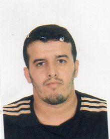 KHANFRI Abderrahmane
