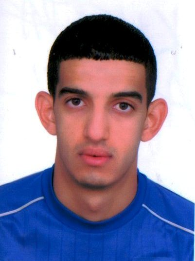 KHARTA Abd El Djallil