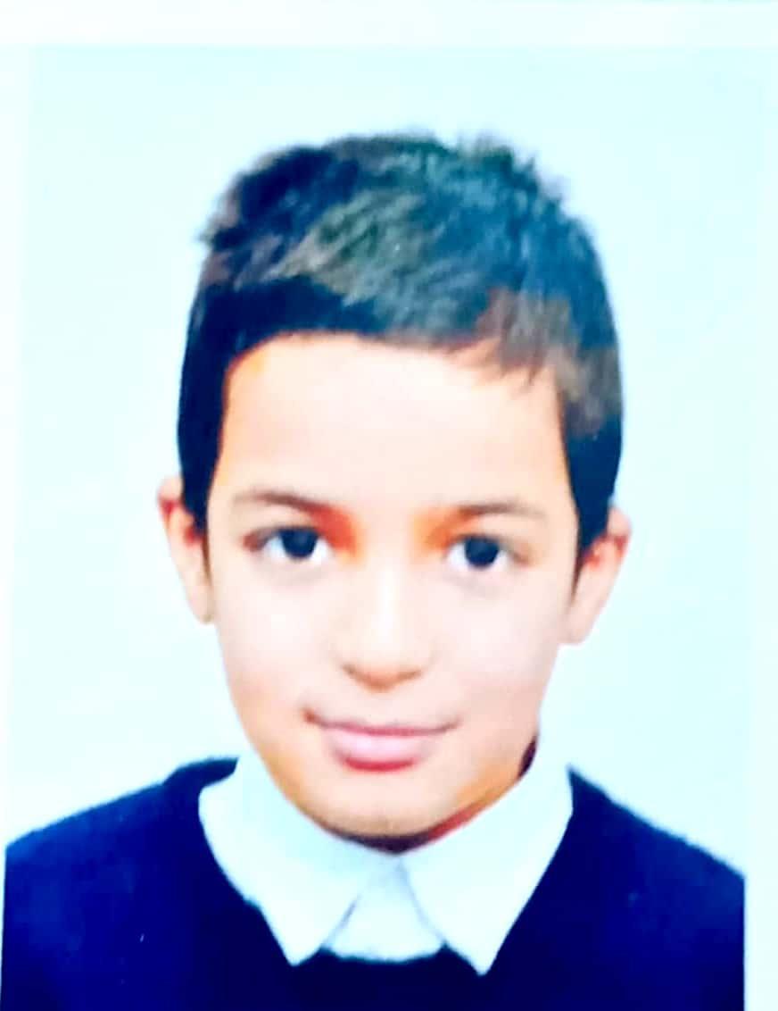 KHEDIR Mohamed Anis