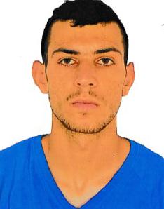 KHELIFA MAHDJOUBI Khaled