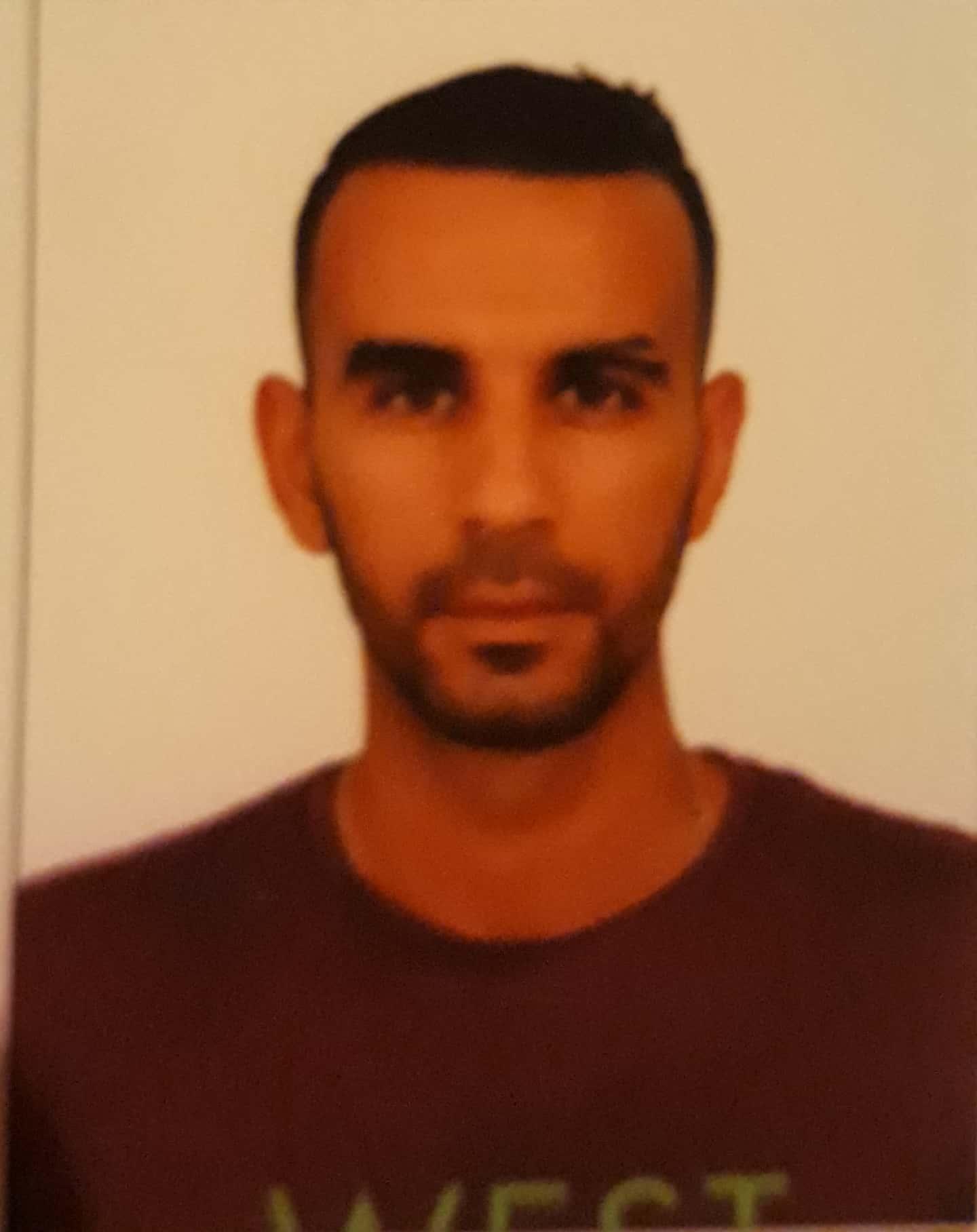KHELOUFI Mohamed Reda