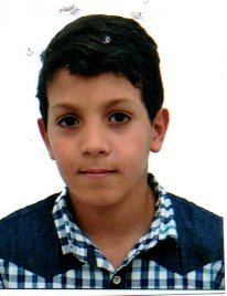 KHENFI Ahmed Amir