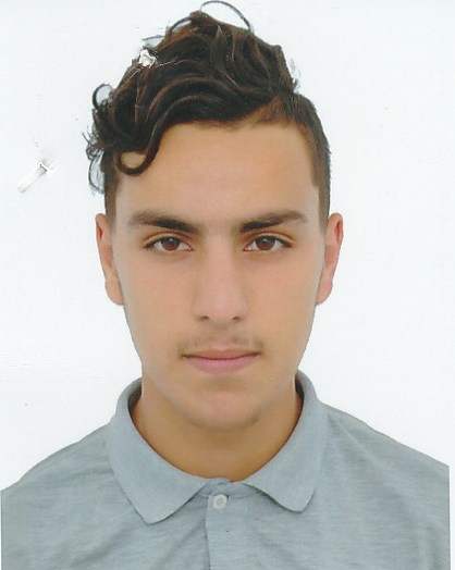 KOUACHE Chouaib Zoheir