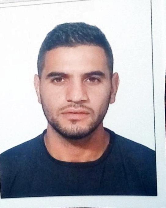 KOBBI Ahmed Ali Sadek