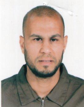 KOULACHE Mohamed Amine