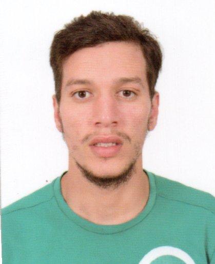 KRIBECHE Houssam