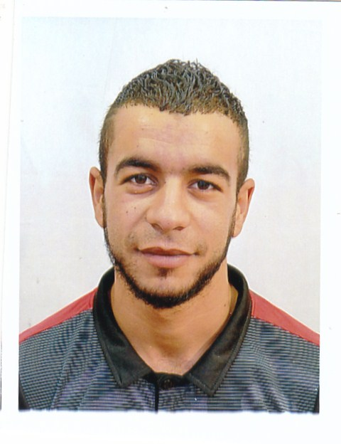 LAIMECHE Hakim