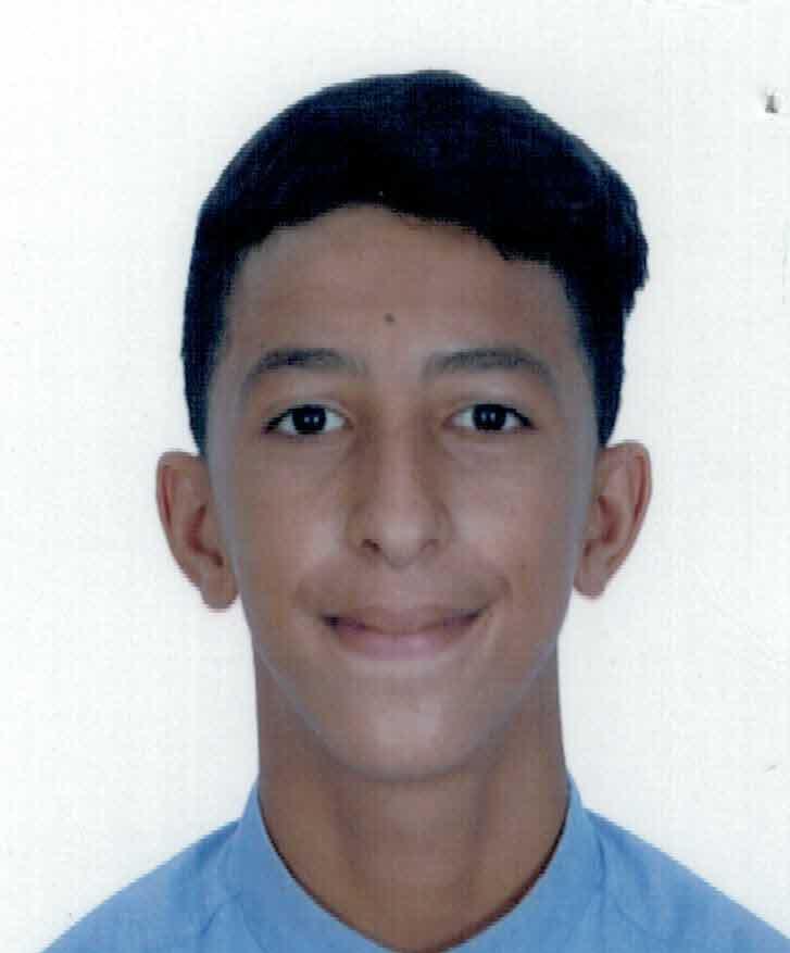 LAKHDARI Mohamed Yasser