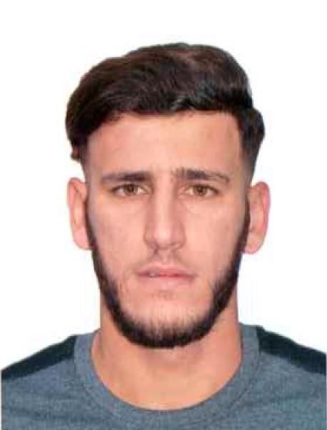 LALOUI Ahmed