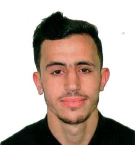 LAMMARI Abd El Malek