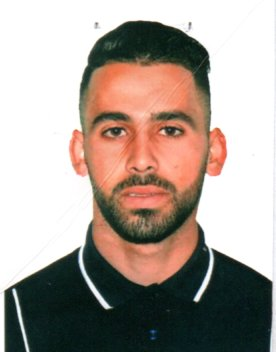 LAOUARI Karim