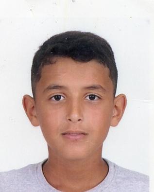 LARAB Mohamed  Anis