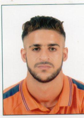 LARBAOUI Ayoub