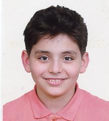 LAYADI Yasser Abderraouf