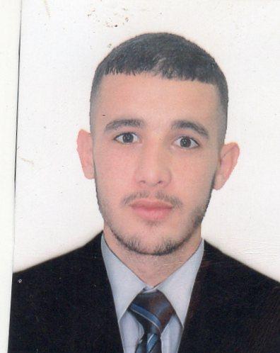 LAZRI Abdallah