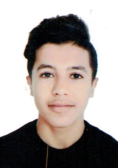 LETAIEF Mahdi Nouar