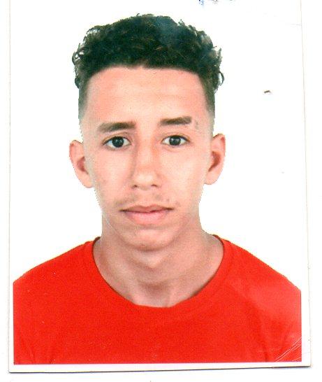 LOUNASSI Houssam