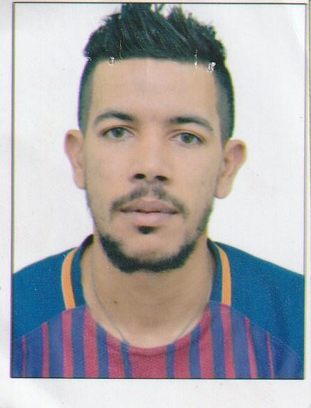 LOUNNACI Mohamed  Lamine
