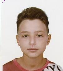 MAAMERI Mohamed Amir