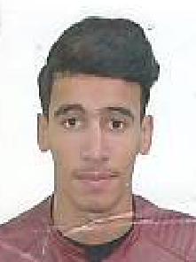 MACHOU Abdellah