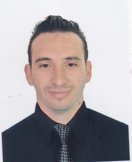 MADOUNI Billel