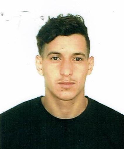 MAHDI Mohamed