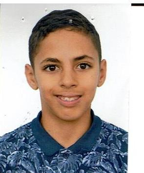 MAHFOUD Achref Abdelghani