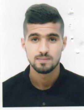MAICHI Hamza