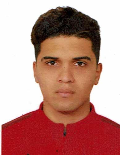 MANSOUR Abdelkrim