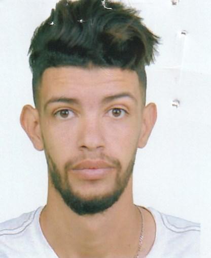 MANSOURI Aiman Mansour