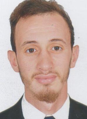 MANSOURI Mohamed