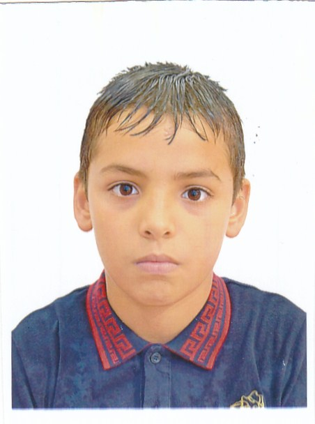 MEBDOUA Sohaib