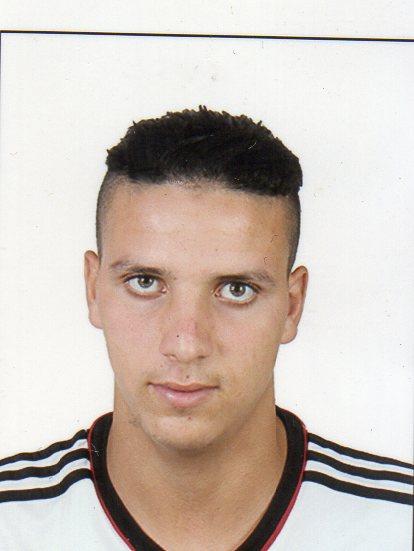 MECHTAOUI Abdelhak
