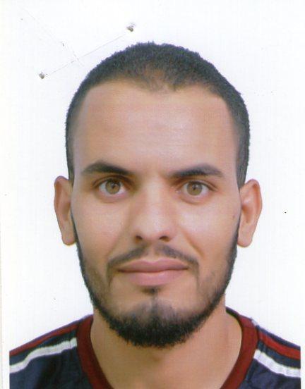 MEKKI Ahmed