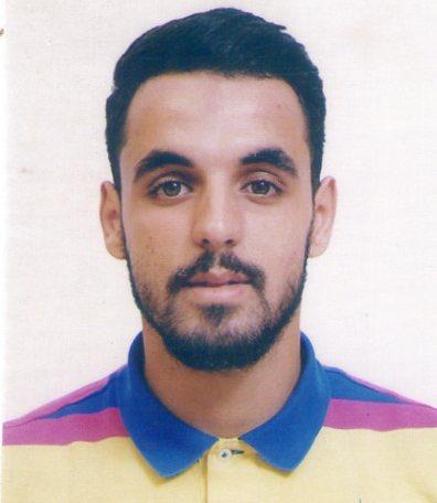 MEKTOUT Abdelhamid