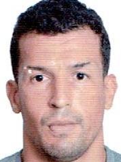 MELOUK Mourad