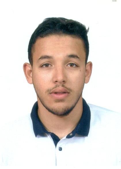 MENNOUAR Abdelmalek