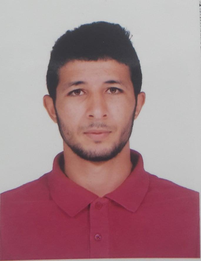 MENOUER Omar
