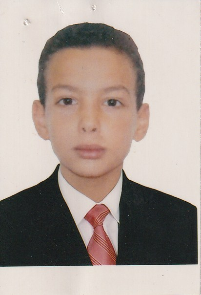 MERAD Abderrahim