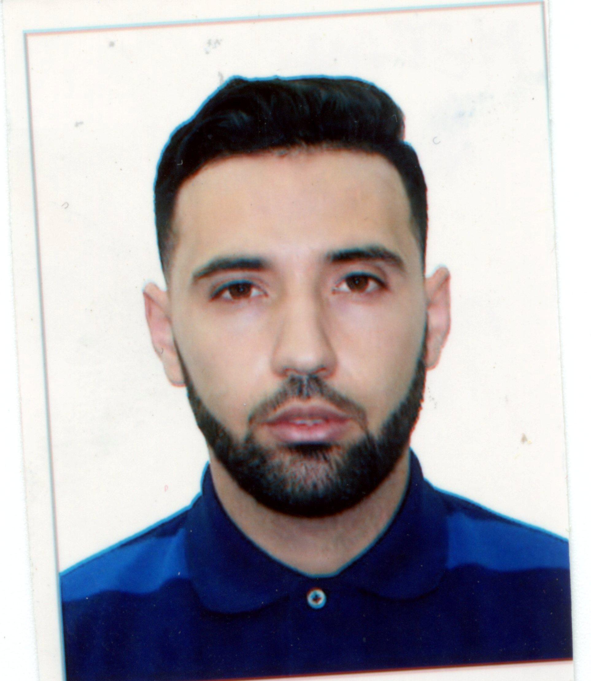 MERAH Abdelhak