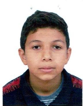 MERAH Fahd Abdeloufi Youb
