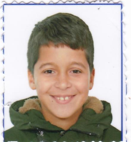 MERAH Mohamed Wassil