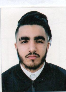 MERAOUBI Abdelghani