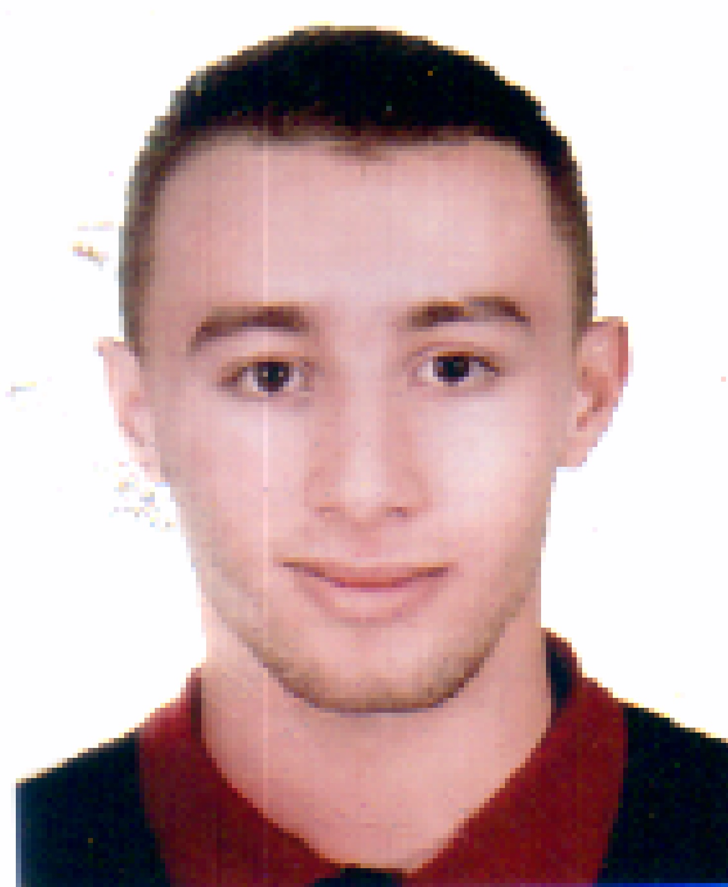 MERHAB Karim