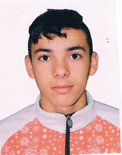 MESBAH Mohamed Anis