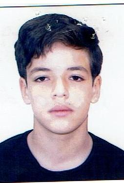 MESSAOUDI Ayoub