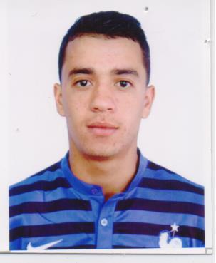 MEZIANE Abdel Ali